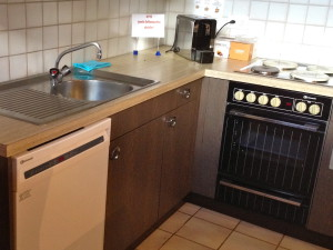 Clubhaus_Küche